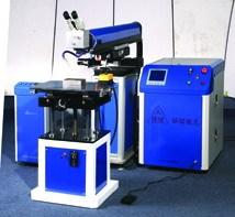 光路自動模具焊接機