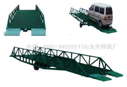 推荐升降机_(铝合金升降机|登车桥|升降平台)山东图片