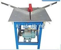 供应裱框切角机 画框切角机 相框钉角机到河北旺达机械