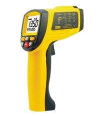 便攜式中高溫紅外測溫儀BZGM-1350