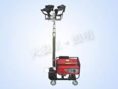 GAD506A大型升降式照明裝置 鹵鎢燈