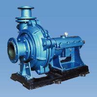 膠泵 襯膠泵 襯膠泥漿泵 襯膠渣漿泵--石家莊雜質泵業