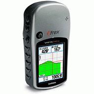 美国佳明手持GPS 彩屏Vista HCx南京最低价