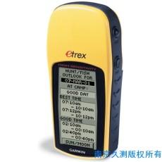 高感小博士eTrex H 农田面积测亩仪eTrex H