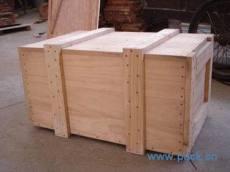 厦门木箱厦门胶合板箱厦门木箱销售厦门福辉木制品