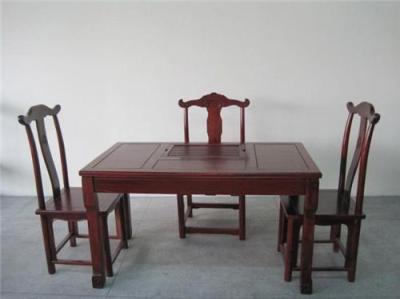 厦门茶桌生产厂家 一品茶艺家具