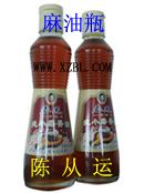 芝麻油瓶小磨油瓶生產廠家