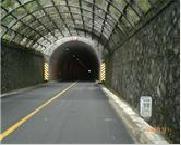 龙泉严山岭隧道