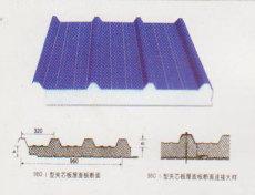 山西的彩钢公司 太原彩钢厂 就在山西聚腾钢结构公司