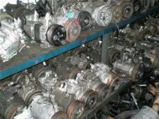 奥迪A8汽车冷气泵 大灯 三元催化 拆车件 正厂配件