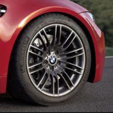 寶馬輪轂BMW