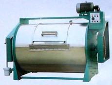 航星做最好的工業洗衣機 做最成功的工業洗衣機生產廠家