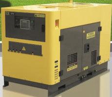 低噪声柴油发电机组 买柴油发电机组请到泰州亿能