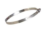 不锈钢喉箍/管卡/强力箍找兴化华源不锈钢制品有限公司