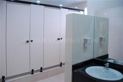卫生间隔断颜色卫生间隔断管图片2