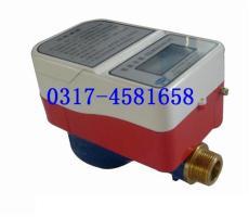 IC卡智能熱水表 小區智能熱水表 ic卡熱水表價格低