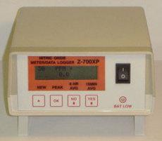 Z-700XP一氧化氮检测仪 一氧化氮气体检测仪