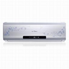 深圳美的空调专卖店 美的空调银河E180变频挂机