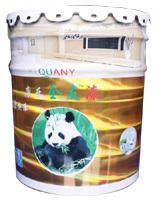中國十大涂料品牌全友漆誠招代理免代理費加盟品牌專賣