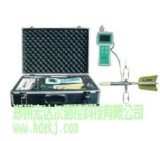 MGG/KL-DCB型便携式明渠流量计