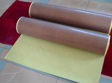 特氟龍玻璃纖維膠帶 鐵氟龍耐高溫防腐膠帶