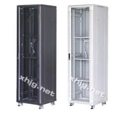 浙江网络机柜厂家 电视墙网络机柜价格 兴华