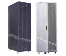 求购标准不锈钢网络机柜 河北香河兴华机柜