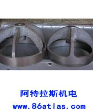 供應升程限制器 活塞式壓縮機配 哈爾濱阿特拉斯