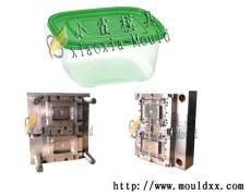 旺銷保鮮盒塑料模具