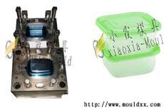 精品保鮮盒塑料模具