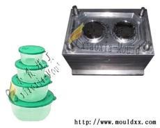 精密保鮮盒塑料模具