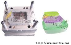 生產保鮮盒塑料模具