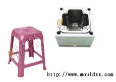 定做凳子塑料模具