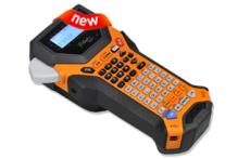 兄弟标签机 手提标签机 电力标签机PT-7600