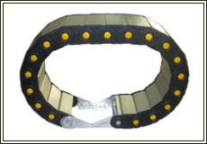 風琴式防護罩 工程拖鏈 選擇德源精密機床附件