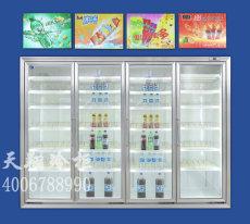 天翔冷柜报价 冰柜价格 物美价廉质量第一用户至上