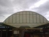 云南玻璃钢防雨罩 玻璃钢防雨罩价格 昆明云兴达