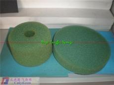 陶瓷過濾網綿