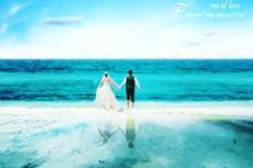 成都520視覺婚紗為你打造心目中的完美新娘