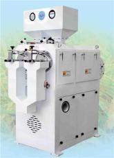 雙輥米機 碾米精度高 山東精良海緯專利產品
