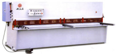 QC12Y系列剪板機 泰州海天數控機床有限公司專業提供