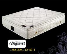 品牌穗意D011乳膠床墊 35CM超高超豪華墊層厚度