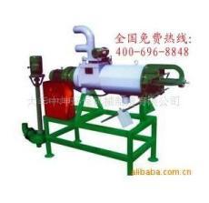 供应2011新型养殖粪便脱水机价格