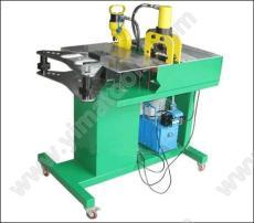 多工位母線加工機 便攜式多用母線加工機VHB-401