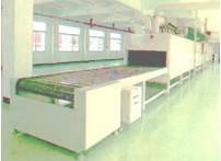食品烘烤 首選依利達耐高溫輸送線/熱收縮輸送機