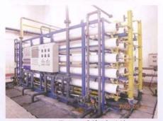 河北天津ty-022工業反滲透設備/天津水處理