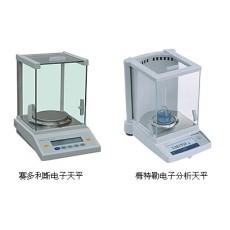 AL/PL系列电子天平 化验室天平 万分之一天平 分析室天平