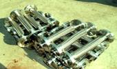 南通 不锈钢金属波纹管 杭州 金属波纹管 江苏新希特机械