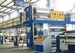 远航机械厂 全国知名专业供应纸箱设备厂家