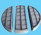 正航石化提供填料专用网 丝网波纹填料 河北安平填料网
